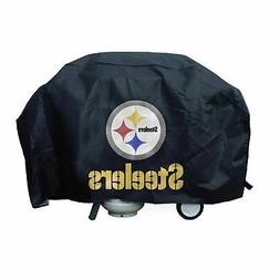 Rico NFL Pittsburgh Steelers Economy Barbeque BBQ Grill Cove