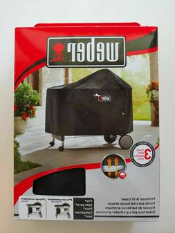 NIB** Weber 7152 Grill Cover for Performer Premium and Delux