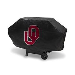 Rico Oklahoma Sooners NCAA Deluxe Heavy Duty BBQ Barbeque Gr