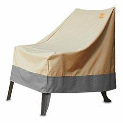 Yukon Glory Original 8259 Premium Chair Cover with Water Res