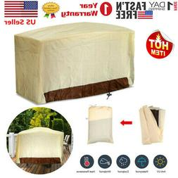 Outdoor BBQ Grill Cover Gas Heavy Duty for Home Patio Garden