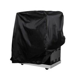 Outdoor Waterproof BBQ Grill Cover Gas Heavy Duty for Home P