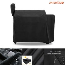 pellet grill cover for traeger 34
