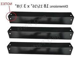 Hongso PPE051  Porcelain Steel Heat Plate, Heat Shield, Heat