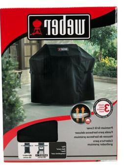 Weber Premium Grill Cover 207138 Fits Spirit / Spirit ll 200