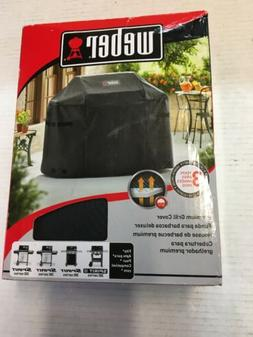 Weber Premium Grill Cover 207139 Fits Spirit Series New   57