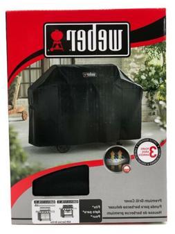 Weber Premium Grill Cover Fits Genesis II & Genesis II LX 40