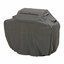 Classic Accessories Ravenna Grill Cover, Large, Fits Grills