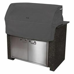 Clic Accessories Ravenna Patio Built In Bbq Grill Top Cov