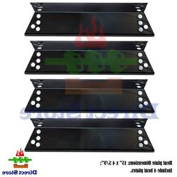 Replacement Kenmore Porcelain Steel Heat Plates 4pk BBQ Gas