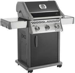 Napoleon Rogue 425 Grill on Cart , Natural Gas