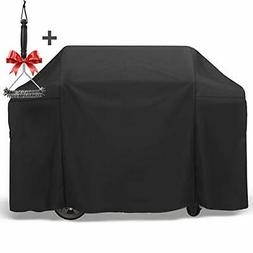 SHINESTAR 65 Inch Grill Cover for Weber, Nexgrill, Charbroil