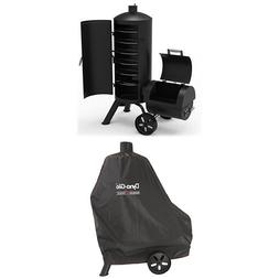 Dyna-Glo Signature Series DGSS1382VCS-D Heavy-Duty Vertical
