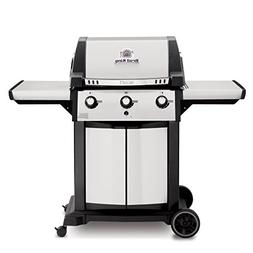 Broil King Signet  320 Cast-Aluminum 3 Burner Liquid Propane