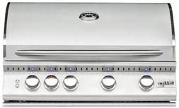 Summerset Sizzler Pro 32-inch 4-burner Built-in Natural or P