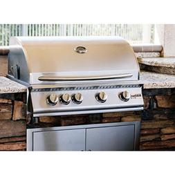 """Summerset 32"""" Sizzler Gas Grill, Your Choice of Natural Or P"""