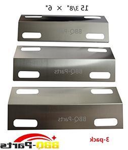Hongso SPI351  Stainless Steel Heat Plate, Heat Shield, Heat