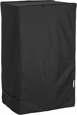 """Square BBQ Grill Cover Heavy Duty Waterproof For 30"""" Masterb"""