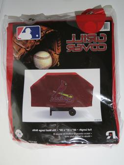 "St louis cardinals grill cover 68""x21""x35"" rico industries h"
