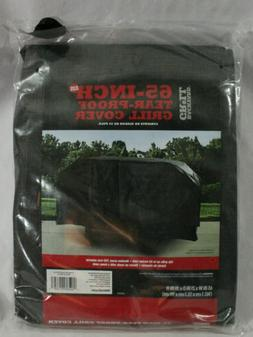 65 - INCH TEAR PROOF GRILL COVER