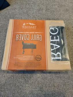 Traeger Texas BBQ075 Hydrotuff Cover