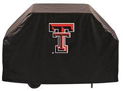 "60"" Texas Tech Grill Cover by Holland Covers"
