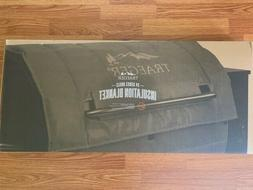 Traeger 34 Series Grill Smoke Insulation Blanket Cover  *NEW