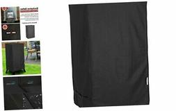 Unicook Electric Smoker Cover, Heavy Duty Waterproof Square