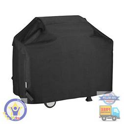 Unicook Heavy Duty Waterproof Barbecue Gas Grill Cover 55-in