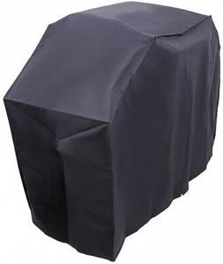 Universal 52 Inch Grill Cover Vinyl Fabric Char Broil Grills
