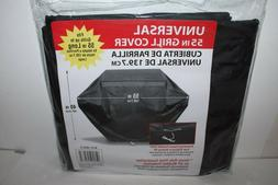 Brinkmann 55 in. Universal Grill Cover - Supports Grill - We