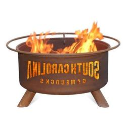Patina Products F429 University of South Carolina Fire Pit