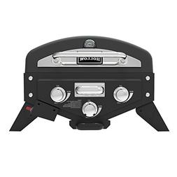 """Outdoor Leisure Products 18"""" Vector 3-Burner Propane Gas Gri"""