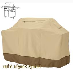 Classic Accessories 73942 Veranda Grill Cover, X-Large Pebbl