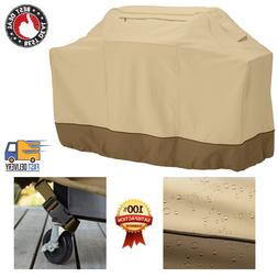 Veranda Water-Resistant Bbq Grill Cover Water Resistant 80 I