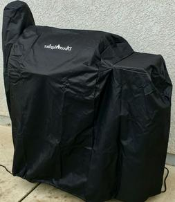 WATER TUFF BBQ COVER FOR PELLET GRILLS TRAEGER BBQ 075 PRO 3