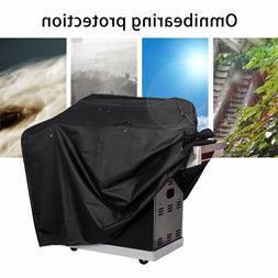 Waterproof BBQ <font><b>Cover</b></font> Outdoor Storage Rai