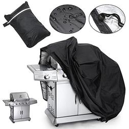 Waterproof BBQ Cover Gas Barbecue Grill Protection Garden Pa