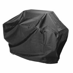 Waterproof BBQ Grill Cover Universal Gas Charcoal Barbecue S
