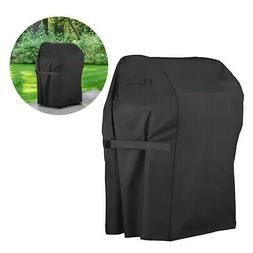 Waterproof Heavy Duty BBQ Gas Grill Cover  For Weber Brinkma