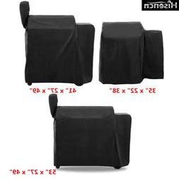 Waterproof Heavy Duty Grill Cover For Traeger 20 22 34 Serie