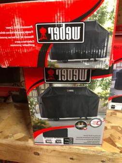 Weber Genesis II 6 Burner Premium Gas Grill Cover 7132 *92