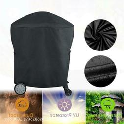 For Weber Q1000Q2000 Series Grill Cover Waterproof Dust Proo