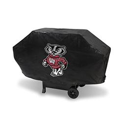 Rico Wisconsin Badgers NCAA Deluxe Heavy Duty BBQ Barbeque G