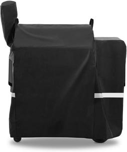 Wood Pellet Grill Cover For Traeger 22 575 Pro Lil' Tex Elit