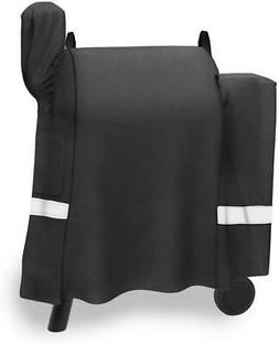 Utheer Wood Pellet Grill Cover for Traeger Pro 575 & Treager