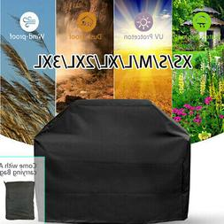 XS-XXXL BBQ Cover Heavy Duty Barbecue Grill Protector Waterp